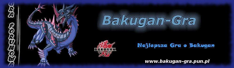 Gra RPG/PBF - Bakugan